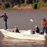 floating fishing