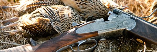 perdiz hunting at Estancia Cortaderas