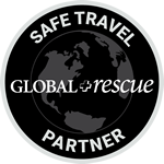 Global Rescue Partner
